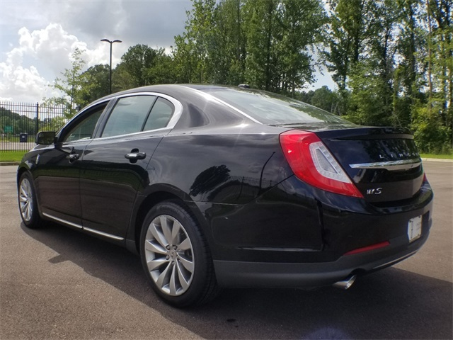 Pre-Owned 2016 Lincoln MKS V6