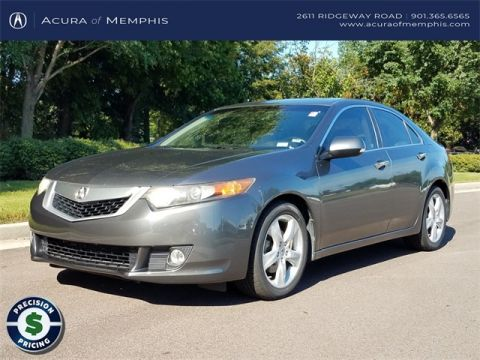 Acura Dealers St Louis >> Used Pre Owned Specials Acura Dealer Near Memphis Tn